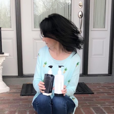 Formulate Shampoo and Conditioner Review