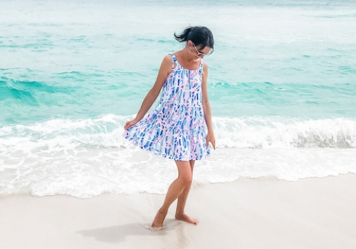 My Shopping Guide to the Lilly Pulitzer Online Sale